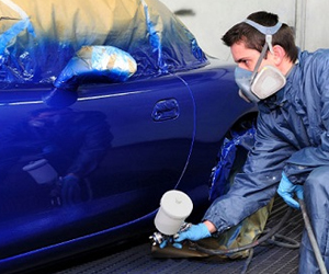 Spray Painting Hills District, Bumper Polishing Parramatta, Mobile Paint Touch Up Castle Hill